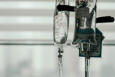 IV Fluid Infusions