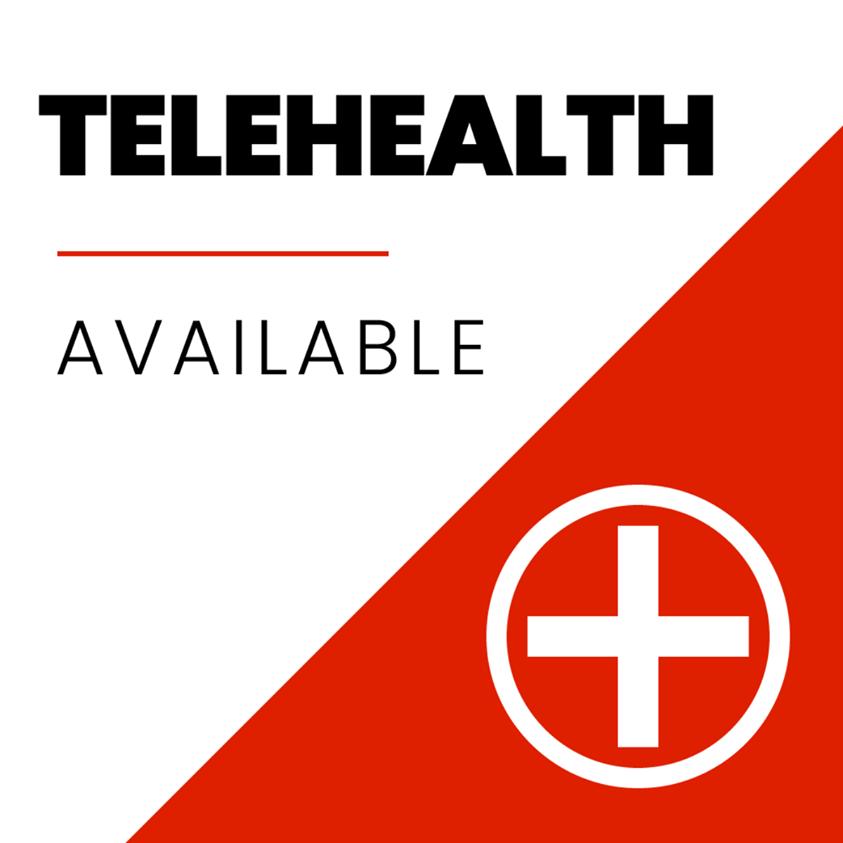 TeleHeath (Now Available)